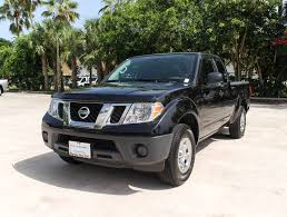 100 Used Nissan Frontier Trucks For Sale 2017 NISSAN FRONTIER King Cab S Truck For Sale In MARGATE FL