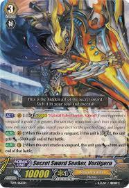 Sacred Beast Deck 2016 by Secret Sword Seeker Vortigern Cardfight Vanguard Wiki