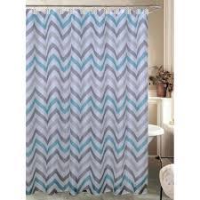 Grey Chevron Curtains Walmart by Shower Curtains Yellow Grey Shower Curtain Bathroom Images