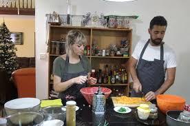 cours de cuisine avec chef à l île maurice feast of mauritius