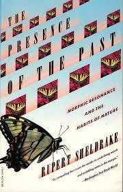 The Presence Of Past Morphic Resonance And Habits Nature Sheldrake