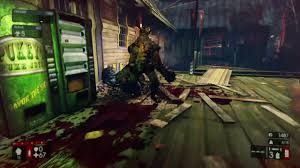 killing floor scrake only mutator killing floor 2 king fleshpound challenge pixel effect