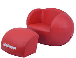 [Hot Item] Rugby Football Kids Toddler Sofa And Ottoman Children Furniture  (SXBB-347) Best Promo Bb45e Inflatable Football Bean Bag Chair Chelsea Details About Comfort Research Big Joe Shop Bestway Up In And Over Soccer Ball Online In Riyadh Jeddah And All Ksa 75010 4112mx66cm Beanless 45x44x26 Air Sofa For Single Giant Advertising Buy Sofainflatable Sofagiant Product On Factory Cheap Style Sale Sofafootball Chairfootball Pvc For Kids