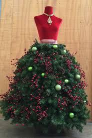 Plantable Christmas Trees Columbus Ohio by Ebook Tutorial Dress Form Christmas Tree Grand Diva Style