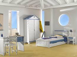 chambre style marin lit enfant marine secret de chambre