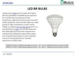 energy efficient lighting led br bulbs ver led br bulbs 1 1 using