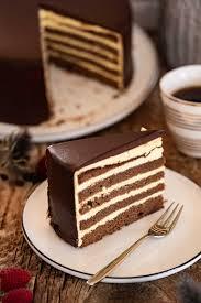 austria torte rezept wie vom konditor nur besser mann backt