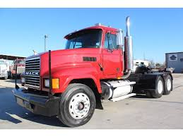 100 Mack Trucks Houston 2003 MACK CH613 TX 5005510469 CommercialTruckTradercom