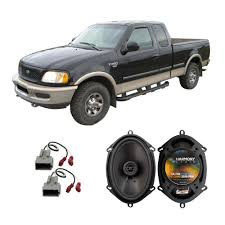 Fits Ford F-250 1997-1998 Front Door Replacement Speaker Harmony HA ... Fits Dodge Ram Truck 1500 22008 Rear Replacement Harmony Har5 42008 Ford F150 Supercrew Car Audio Profile Alinum Bed Banger Bar 2019 Gmc Sierra First Drive Review Gms New In Expensive Classic 2007 Pillar Har46 2500 0609 Front Door Speakers 2018 Honda Ridgeline Center Console Speaker Tailgate And Chevy Ck Pickup 881994 Dash Spt21gm Alpine Directfit System For Select 072014 Gm Rtle Crew Cab Ridgeland 5 Things To Know About The 2017