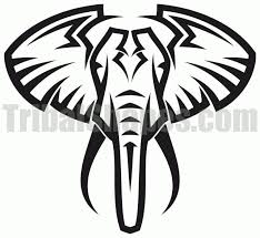 Epic Tribal Elephant Tattoo Designs 45 About Remodel Tattoos Pictures With