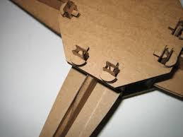 press fit quadrotor exhibition design pinterest wood joints
