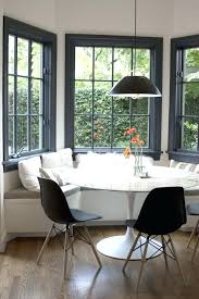 Bay Window Dining Room Full Size Of Windows Kitchen Table