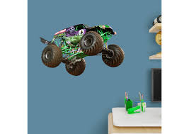 Grave Digger - Fathead Jr Wall Decal | Shop Fathead® For Monster ... Grave Digger Truck Trailer Lvo Ls15 Farming Big Maxi Digger And Truck Combo Suppleyes Country Rap Colt Fords Mud Featuring Lenny Cooper Remote Control Grave Monster Jam By Traxxas 10 Most Popular Pictures Of Full Hd 1080p Rc Adventures 112 Scale Earth 4200xl Excavator 114 8x8 Trucks Bedroom Boys Matching Curtains 54 72 Single Building Machines Loading Trucks With Soil Stock Photo Little Tikes Dirt Diggers Dump Amazoncouk Toys Games Wild Frogsviews Blog 2003 Freightliner M2 Altec D945tr Derrick C65721 32 Wiki Fandom Powered Wikia