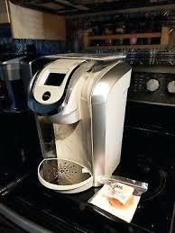 Keurig K475 Coffee Maker Review Reviews