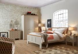 schlafzimmer komplett im landhausstil 3 teilig modell sloane wiemann