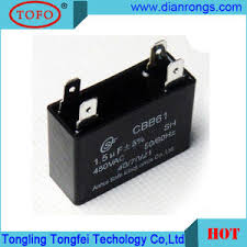 Cbb61 Ceiling Fan Capacitor 5 Wire by China Fan Motor 300vac Ceiling Fan 5 Wire Cbb61 Capacitor China
