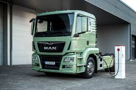 100 Fuel Trucks EU Agrees Firstever CO2 Targets For Trucks Delivering A 30