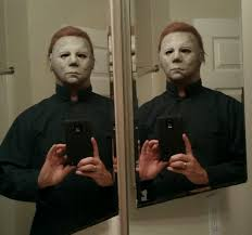 Who Played Michael Myers In Halloween 2 by I Was Warlock From Halloween Ii Michael Myers Net