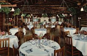 excellent stunning el tovar dining room staying near grand canyon