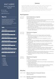 Field Service Engineer - Resume Samples And Templates | VisualCV View This Electrical Engineer Resume Sample To See How You Cv Profile Jobsdb Hong Kong Eeering Resume Sample And Eeering Graduate Kozenjasonkellyphotoco Health Safety Engineer Mplates 2019 Free Civil Examples Guide 20 Tips For An Entrylevel Mechanical Project Samples Templates Visualcv How Write A Great Developer Rsum Showcase Your Midlevel Software Monstercom