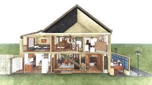 100 Terraced House Design ArtStation Victorian Antonio NICULAE