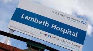 100 Lambeth Hospital Mood Anxiety And Personality