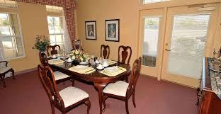 The Dining Room Jonesborough Tn Menu by Senior Living U0026 Retirement Community In Jonesboro Ar South Wind