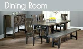 Amish Dining Room Sets Weaver Furniture Sales Handcrafted Heirloom Tables Lancaster Pa