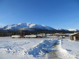 100 Nearby Truck Stop Coldfoot Alaska Wikipedia