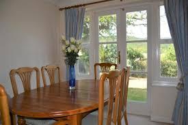 Dining Room Of Grimescar Meadows Birkby Huddersfield HD2