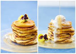 Pumpkin Pancakes With Gluten Free Bisquick by Pumpkin Pancakes Healthy With Nedihealthy With Nedi