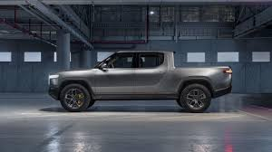 Meet The Rivian R1T, A 400-mile, All-electric Luxury Pickup Truck ...