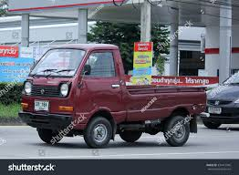 100 Hijet Mini Truck CHIANGMAI THAILAND SEPTEMBER 7 2015 Private Stock Photo Edit Now
