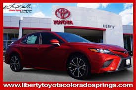 100 Trucks For Sale In Colorado Springs New Toyota Specials In CO 80923