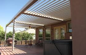 Roof : Louvered Awnings Amazing Louvered Patio Roof Control Sun ... Pergola Design Amazing Img Pergola Shade Sails Sail For Shabby Apartments Easy The Eye Front Door Awning Cover And Wood Enjoy The Convience Of Retractable Awnings In Phoenix Arizona Retractable Awning Promenade Site_16 Patio Covers Carports D R Siding Personable Modern Building Acr Build Canopy Window Designs Craftmineco To Block Sun U Over Large Awesome Oakville Shades Sunshades Frame Balcony P Alinum Residential Commercial From Place