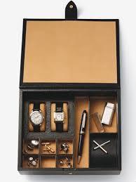 Dresser Valet Watch Box by Valet Or Dressing Box Gentlemen Get One Keep Your Dresser Top