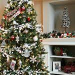 tree decorating ideas 37 christmas tree decoration ideas pictures