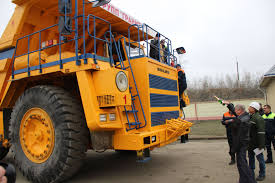 On November 25, 2016 The First Mining Dump Truck BELAZ With Payload ... Caterpillar Marks Ming Truck Milestone Cstruction Equipment Haul Truck Wikipedia Cat 150 Scale Mt4400d Ac Tr30001 Catmodelscom Etf The Largest Ming Trucks In The World Only Uses Batteries Big Dump Is Machinery Or To Trans Large Quarry Loading Rock In Dumper Stock 3d Articulated Cgtrader Heavy Machinery Biggest Dump Youtube