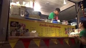 Modern Thai Food Truck - YouTube Austins Favorite Thai Food Truck Sparks Innovative New Barbecue Home Edd Foodtruck Village European Development Days Food Truck Design On Behance Lamai Owner Lives Life Trying To Bring Happiness Others Super Ecu Playlist Nashville Friday Deg My Love Of Siam Was Live Coat Menu White Guy Pad Los Angeles Trucks Roaming Hunger