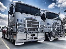 100 Refrigerated Trucking Companies Minus1 Transport Melbourne Transport