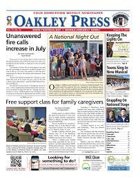 Union Tile Setter Salary by Oakley Press 08 11 17 By Brentwood Press U0026 Publishing Issuu