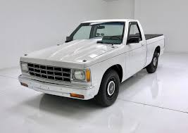 1984 Chevrolet S-10 | Classic Auto Mall 1984 Chevrolet Silverado Hot Rod Network Truck 84ch4619c Desert Valley Auto Parts Vintage Motorcars 7891704f0608fc Low Res For Chevy M1008 Cucv D30 4x4 Military 39000 Original Miles Rm Sothebys C10 Shortbed Auburn Fall 2012 K10 Ideal Classic Cars Llc 278 Tpa Youtube Ck For Sale Near Cadillac Michigan 49601 Pickup Truck Item A6564 Sol Shortbed Sale Autabuycom Scottsdale Coub Gifs With Sound