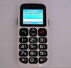 Best Unlocked Phones Dual Sim Sos Phone Senior Mobile Phone