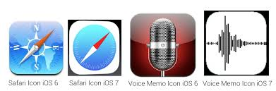 Apple Files For New Trademarks for Safari & Voice Memos in iOS 7