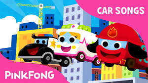 100 Fire Truck By Ivan Ulz Super Brave Cars Car Songs PINKFONG Songs For Children Music