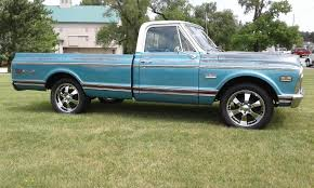 Low Miles 1969 GMC 1500 Sierra Grande Custom Truck For Sale Chevy Gmc C10 Truck Suburban And Blazersjimmys 6066 6772 7387 Chevrolet Ck Wikipedia 1969 Hot Rod Network Brigadier Axle Assembly For Sale 555797 Dans Garage For Sale Gateway Classic Cars 196772 2012 Sierra Sle Crew Cab 4x4 Denam Auto Trailer 2019 At4 Is For The Refined Offroader Sale Near Brookings South Dakota 57006 Dump Trucksold 1500 Antique Car Los Angeles Ca 90034