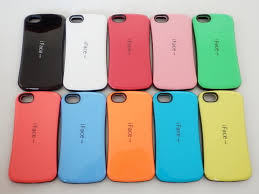Iface Case IFace Mall Shock Resistant PC TPU 2 in 1 Hybrid Case