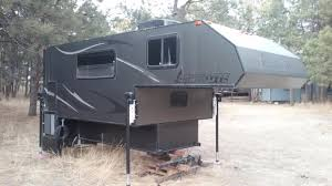 100 Camplite Truck Camper For Sale Livin Lite Quicksilver RVs For Sale