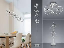 led esszimmer wohnzimmerlen hängend ringlen schmale