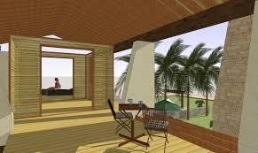 100 Modern Dogtrot House Plans Coastal On Architizer